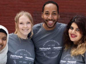 How Pathways Helped Me Follow My Dreams
