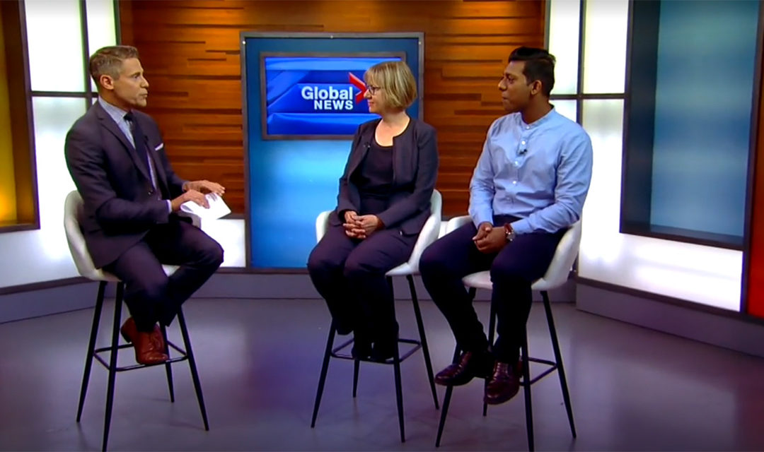 Pathways to Education looks to demolish barriers – Global News Toronto