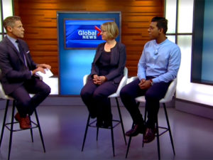 Pathways to Education looks to demolish barriers - Global News Toronto