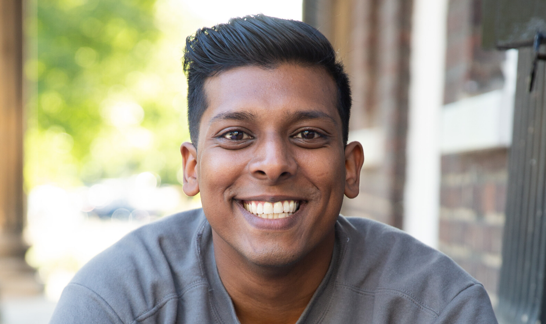 Charitable Choices: Kishan from Pathways to Education – Toronto Guardian