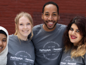 Charitable Choices: Maddy from Pathways to Education – Toronto Guardian
