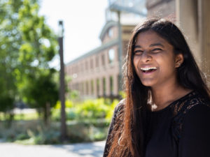 Pathways Changed My Life – by Sidra, Pathways alum
