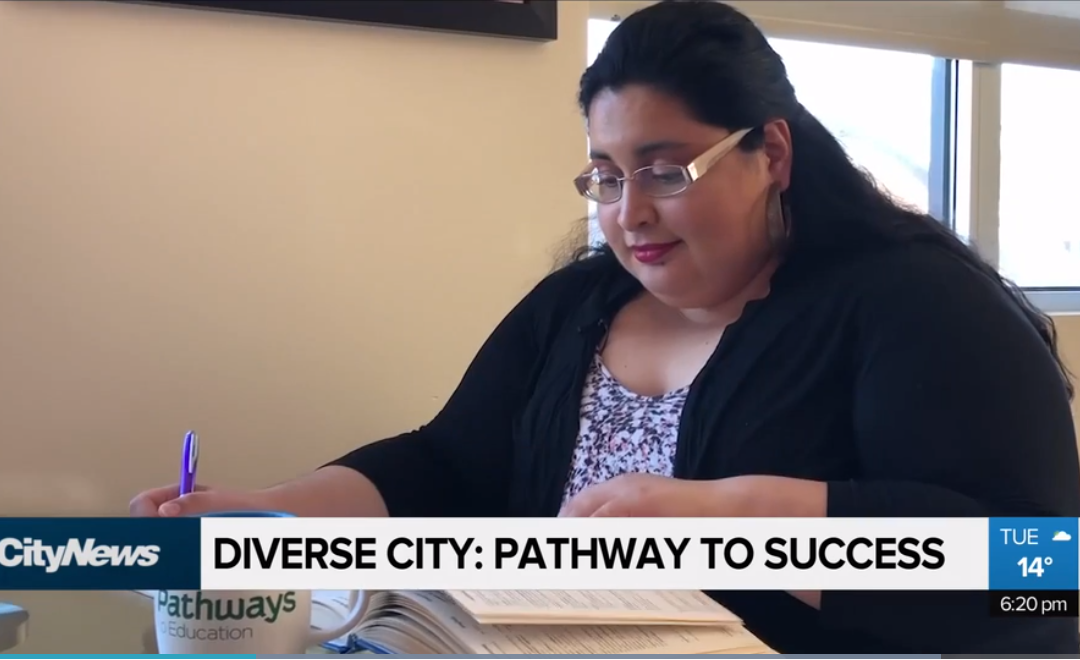 Diverse City: Pathway to success – CityNews