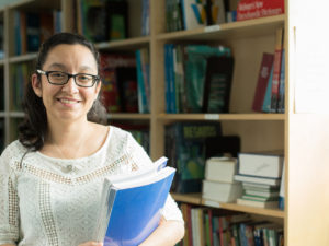 From Tutoring to Support from Mentors: How Daniela Persevered in School