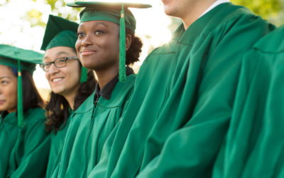 Beyond the High School Diploma: Building Competencies for Long-Term Success