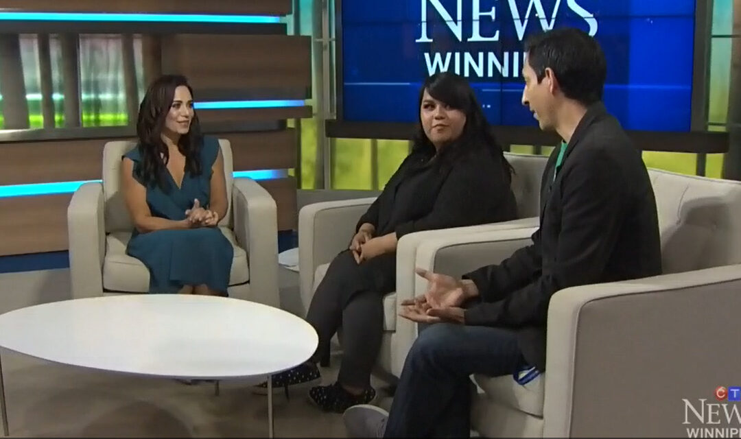 Pathways Winnipeg – CTV News Winnipeg