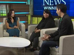 Pathways Winnipeg - CTV News Winnipeg