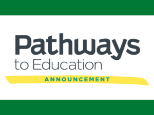 Pathways to Education Canada Response to COVID-19