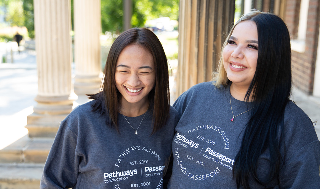 Leaders of Tomorrow: How a virtual speaker series at Pathways Winnipeg is empowering youth